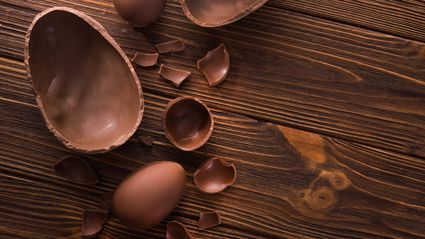 This popular Kiwi chocolate Easter Egg brand has just issued a recall on their products ...