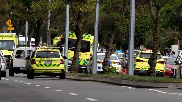 Christchurch Terror Attack: Support services for Christchurch