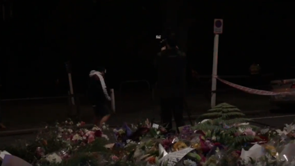 Christchurch Terror Attack: Man performs moving haka in tribute to the victims at Deans Ave