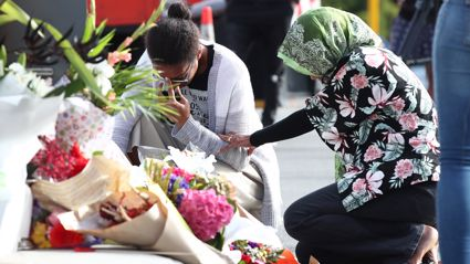 Christchurch Terror Attack: Woman's powerful open letter to alleged gunman goes viral