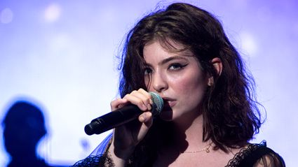 Kiwi singer Lorde has reportedly just gotten engaged ...