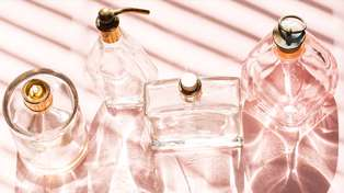 This simple perfume hack will make your scent last all day!