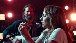 QUIZ: Which 'A Star Is Born' song are you?