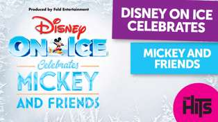 Win Tickets to Disney On Ice celebrates Mickey and Friends