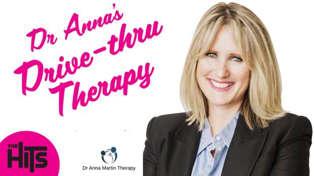 Dr Anna Martin's Drive-Thru Therapy