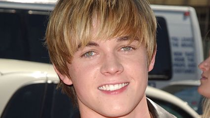 Remember '00s heartthrob Jesse McCartney? Well this is what he looks like now ...