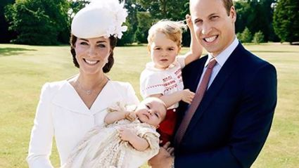 Kate Middleton has revealed the name her children call the Queen - and it's super cute!