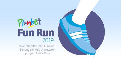 Auckland Plunket Fun Run