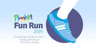 Tauranga Plunket Fun Run