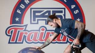 F45 INVERCARGILL: WIN the Ultimate Workout!!