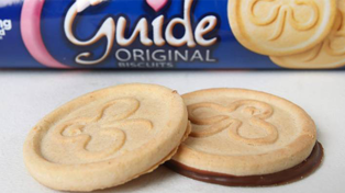 PSA: Girl Guide Biscuits are available for one LAST day and here's where to find them