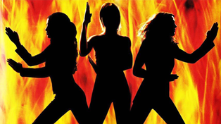 The FIRST LOOK at the brand new Charlie's Angels is here, but not everyone is a fan ...