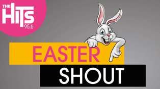 Win The Hits Easter Shout thanks to Northland Road Safety