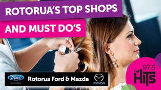 Nominate Your Favourite Hair Dresser
