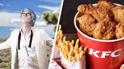 Photo / KFC