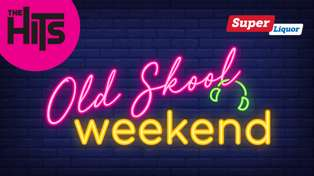 The Old Skool Weekend Easter Edition with Super Liquor!