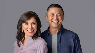 The Hits announces that Mike Puru will be joining Stacey Morrison on Drive for 2019