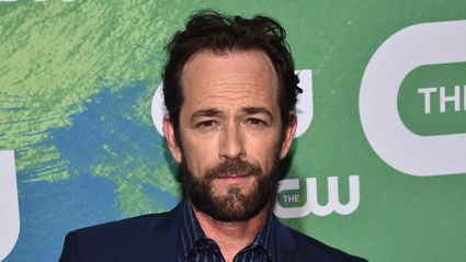 Luke Perry's final 'Riverdale' scenes will air this week