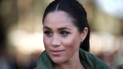 Meghan Markle's maternity leave has been revealed - and it surprised us!