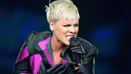 Pink has just dropped a BEAUTIFUL new duet with Khalid ...