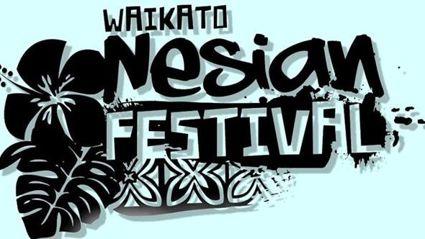 WAIKATO NESIAN FESTIVAL 2019