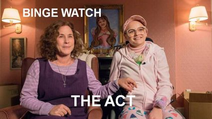 Binge Watch - The Act