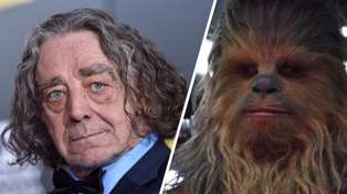 Star Wars actor known for playing Chewbacca Peter Mayhew has died