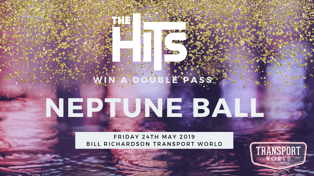 WIN a Double Pass to Southland's Event of the Year!