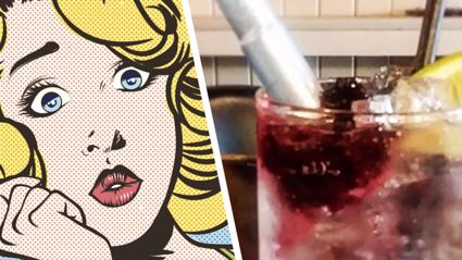 The bizarre period cocktail that has got the internet going crazy ...