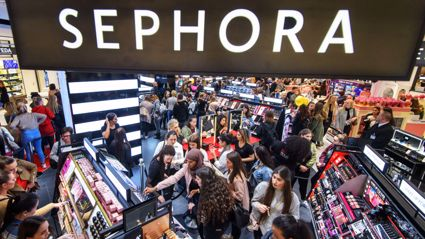 It's official! Sephora is coming to New Zealand and we cannot wait!
