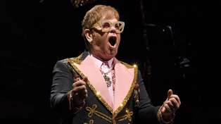 Elton John's Farewell Yellow Brick Road World Tour: One FINAL show added, concerts rescheduled