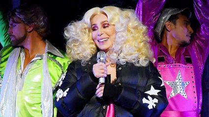 Watch Cher's surprise performance of ABBA's song 'Waterloo' at the 2019 Met Gala
