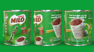 Nestle has FINALLY changed Milo back to its original recipe!