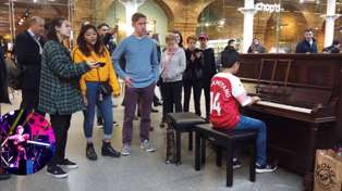 12-year-old pianist performs spine-tingling rendition of 'Bohemian Rhapsody'
