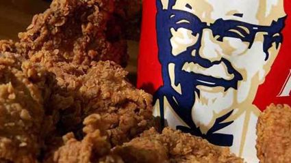 Get ready! Kiwi's favourite snack from KFC, the Double Down, is finally back!