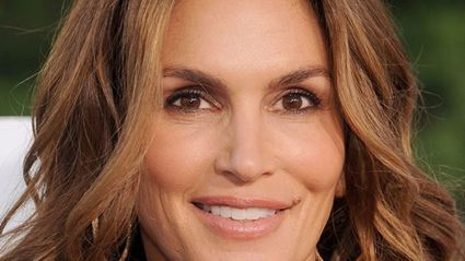 Cindy Crawford's 17-year-old daughter is the spitting image of her famous mum!
