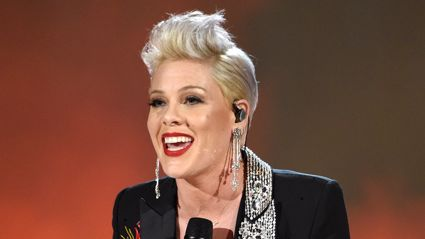 QUIZ: Which P!nk song best matches your personality?