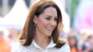 Reports Kate Middleton is pregnant with her fourth royal baby!