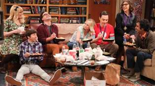 Big Bang Theory star expecting first baby and how they reveal the gender is adorable!