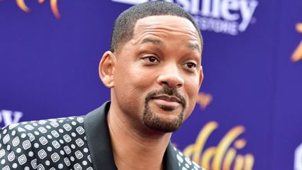 Will Smith publicly slams son Jaden after he arrived late to the Aladdin premiere