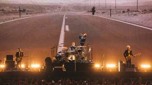 U2 The Joshua Tree Tour 2nd and final show confirmed