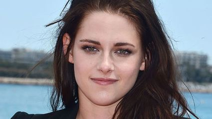 Kristen Stewart shocks as she steps out with edgy peroxide blonde eyebrows