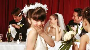 Should kids be allowed at weddings and funerals? Question divides Kiwis ...
