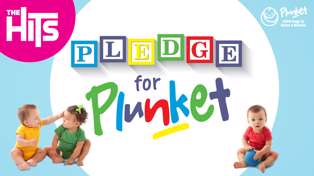 About Pledge for Plunket 2019!