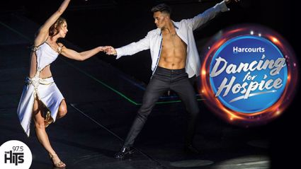 Harcourts Dancing For Hospice 2019