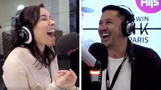 Kiwi woman leaves Stace and Mike in stitches with her weird food craving