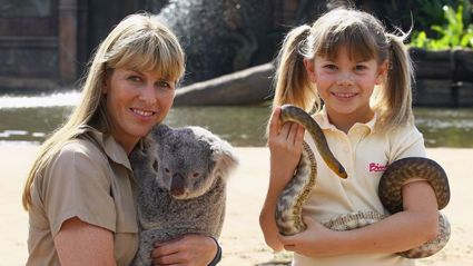 Terri Irwin has had a gorgeous new makeover and fans are loving it!