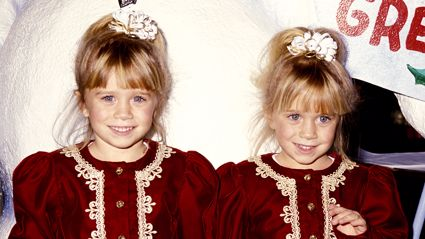 Remember '90s child stars Mary-Kate and Ashley Olsen? Here's what they look like now ...