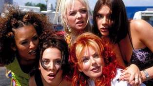 Remember '90s movie Spice World? It's finally getting a sequel and will include Posh Spice!