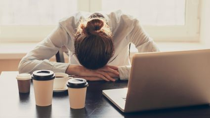 Feeling overworked? New study reveals how many hours we should actually be at work for optimal health